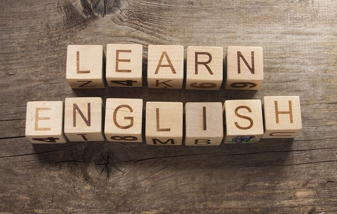 How can I teach my 3-year-old to speak English?