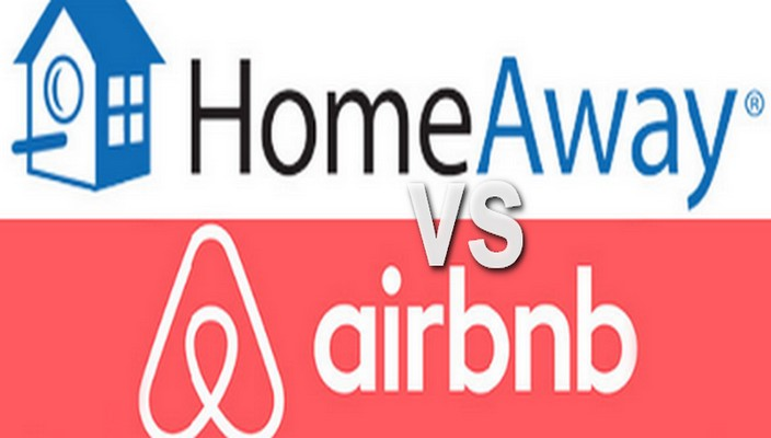Which one is better HomeAway or Airbnb?